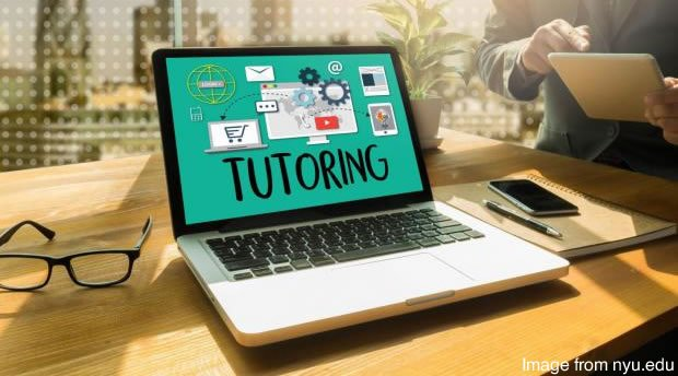 Big Picture: How Online Tutoring Works