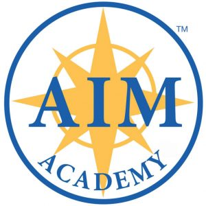 Aim Academics Logo