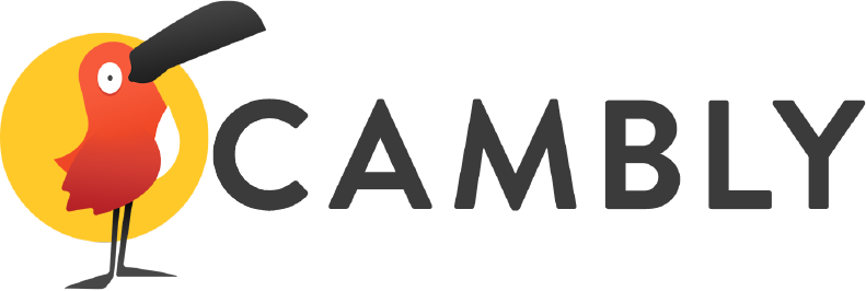 Cambly Logo Online Teaching Jobs