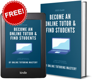 Online Tutoring Mastery Ebook Free